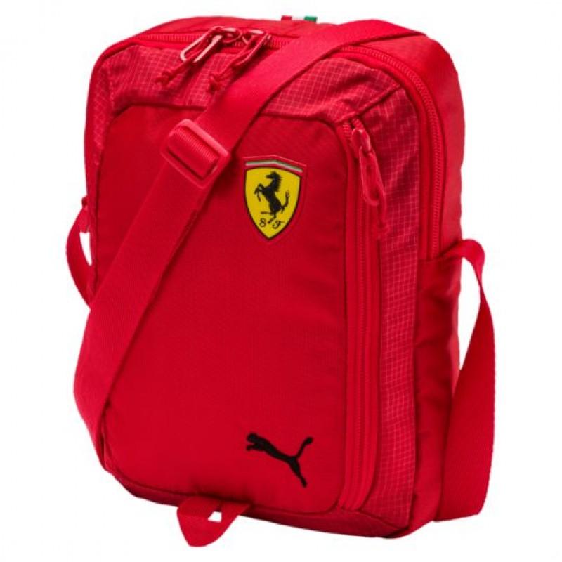 Jual Tas Sneakers Puma Ferrari Fanwear Portable Shoulder Bag ...
