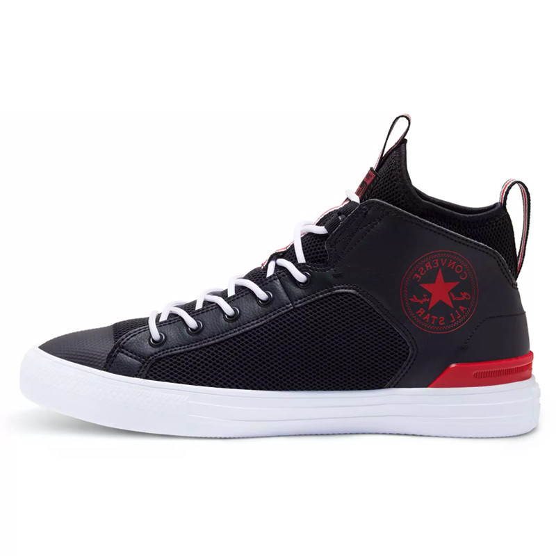 Sepatu sneakers CONVERSE Chuck Taylor All Star Ultra Leather And Mesh