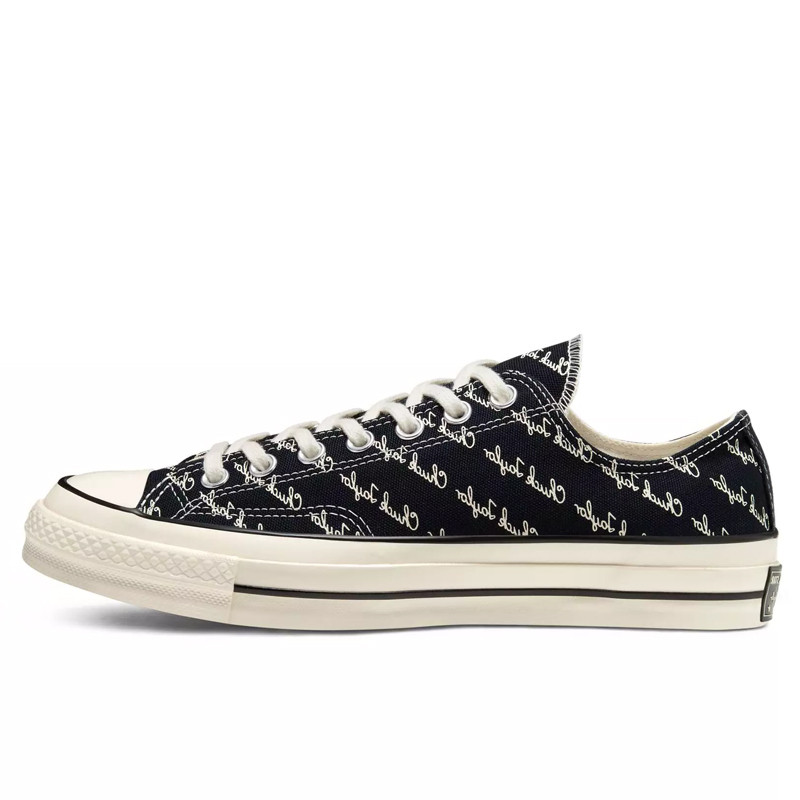 ny autentisk 2018 skor klassisk Jual Sepatu Sneakers Pria CONVERSE Chuck Taylor 70 Pinstripe Ox ...