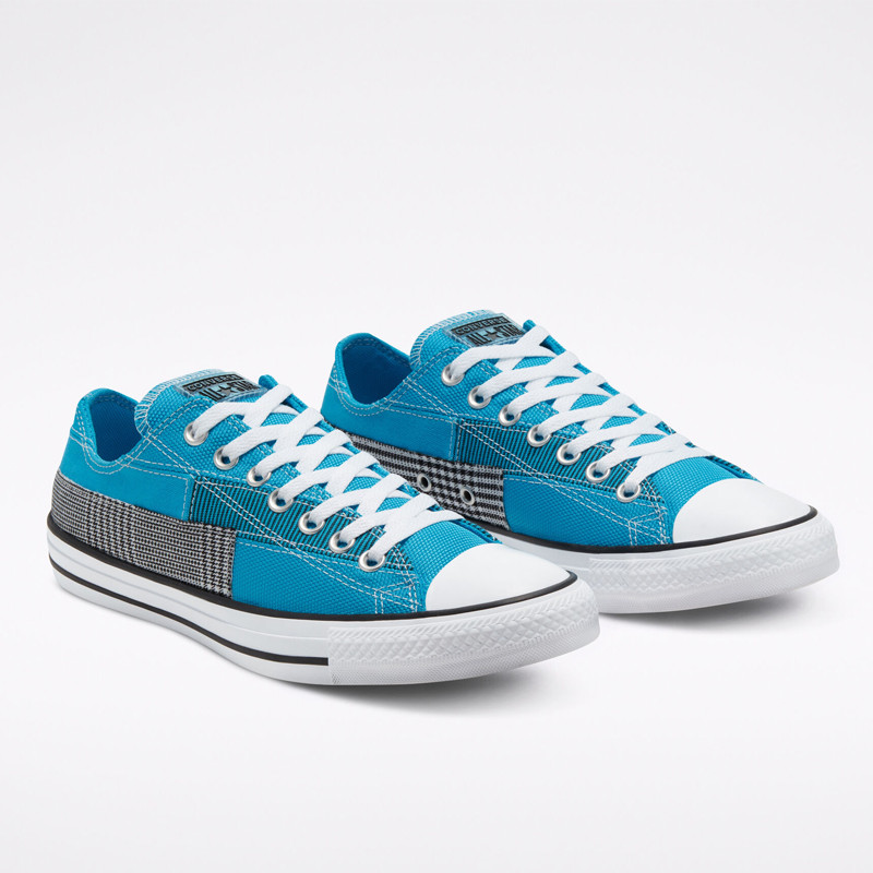 Sepatu sneakers CONVERSE Hacked Fashion Chuck Taylor All Star