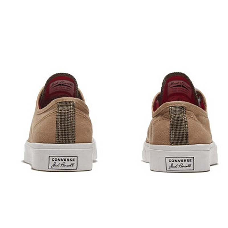 Sepatu sneakers CONVERSE Hacked Fashion Jack Purcell Low Top