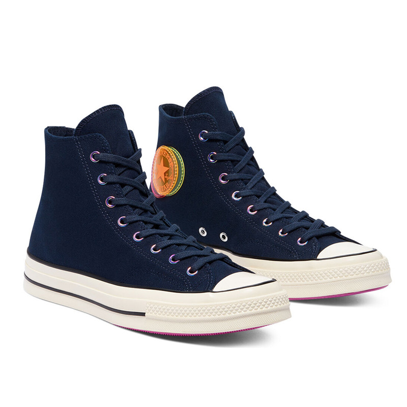 Sepatu sneakers CONVERSE Heart of the City Chuck 70 High Top