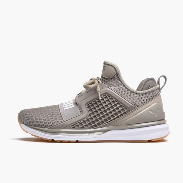 d527f383498f Jual Sepatu Sneakers Puma Ignite Limitless Vintage Khaki Original ...