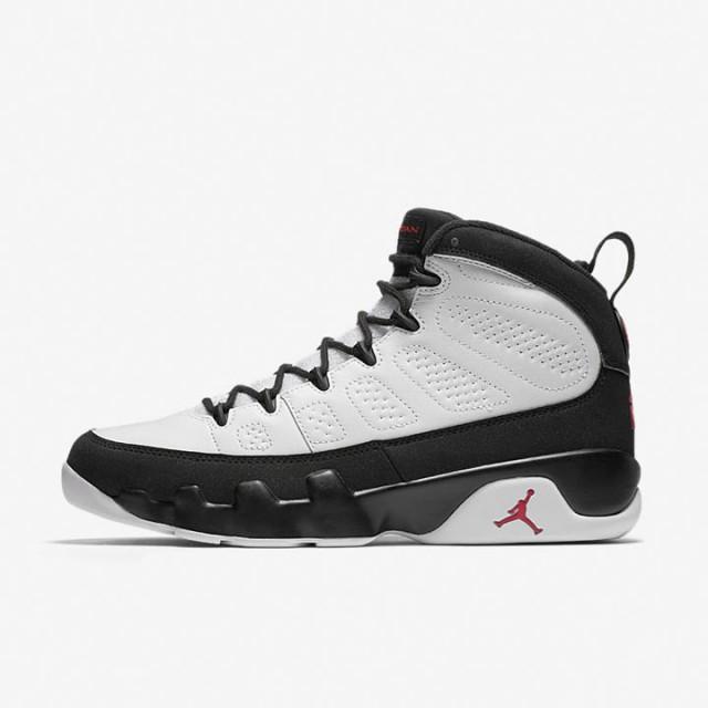 Jual Sepatu Basket Pria Air Jordan AJ 9