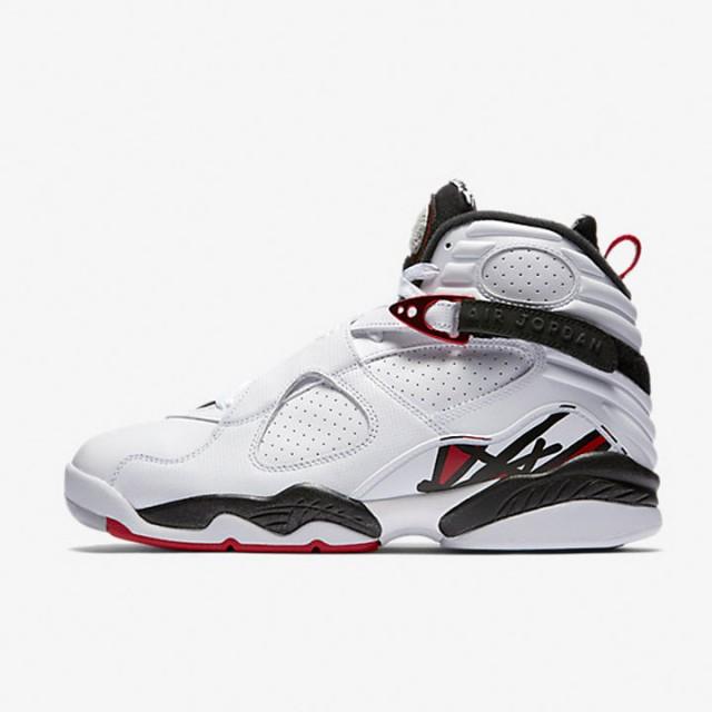 ... Jual Sepatu Basket Jordan AJ 8 Retro Alternate Original Termurah di  Indonesia ... b4b86d5efe