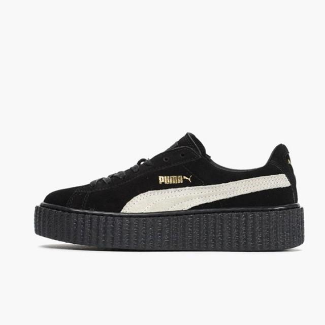harga sepatu harga sepatu puma rihanna original