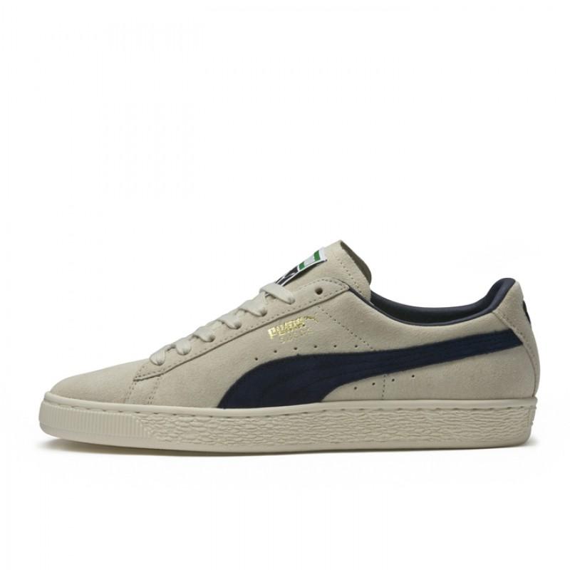 386e0ba399a5ae Jual Sepatu Sneakers Puma Suede Classic Archive Grey Original ...