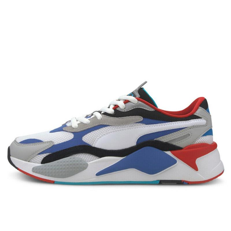Jual Sepatu Sneakers Pria Puma RS-X³