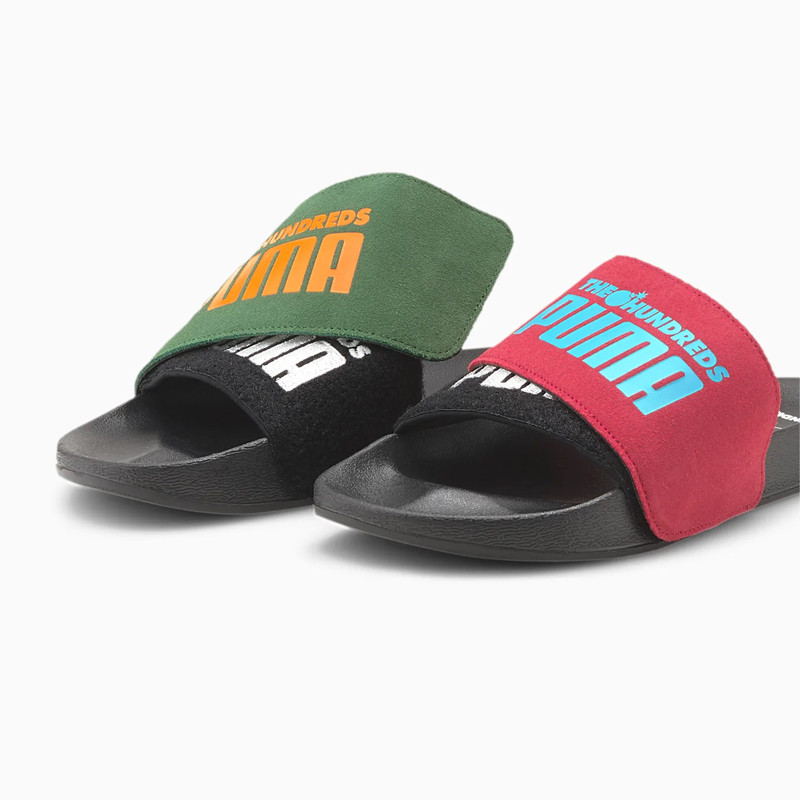 Sandal sneakers Puma x The Hundreds Leadcat Sandals