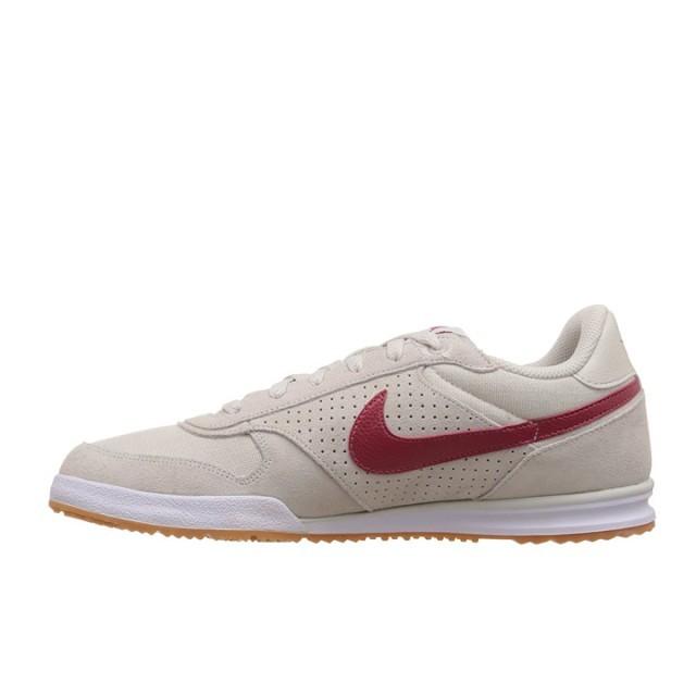 Jual Sepatu Sneakers Nike Field Trainer Light Brown Original