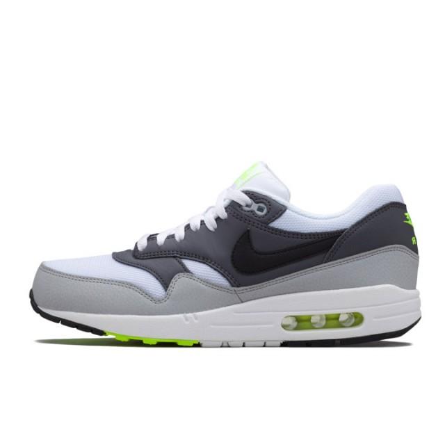 low priced cd06b 4be1e ... closeout jual sepatu sneakers nike air max 1 essential wolf grey  original termurah di indonesia ncrsport