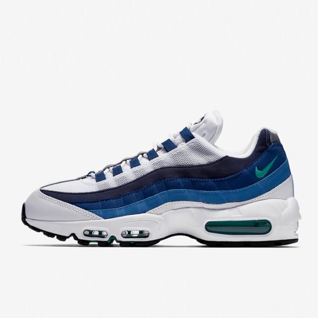 5eccdcba51 ... discount code for jual sepatu sneakers nike air max 95 og new slate  original termurah di