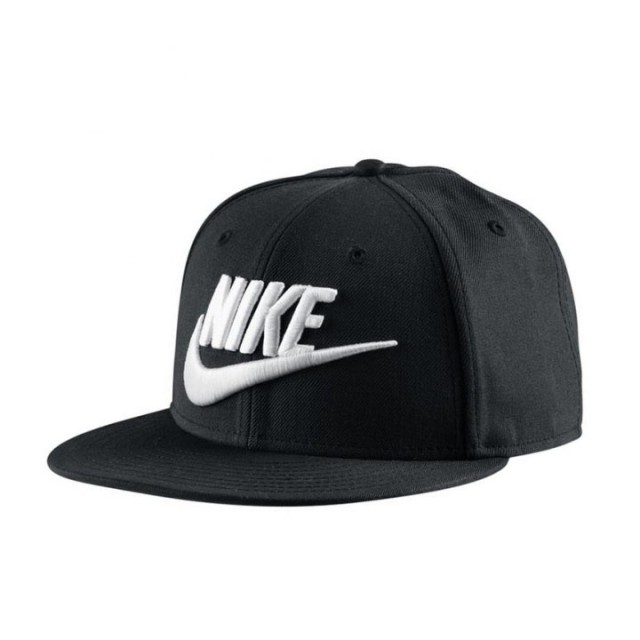 497b9f98898f7 ... good jual aksesoris casual nike futura true 2 snapback black original  termurah di indonesia ncrsport 7d0b1
