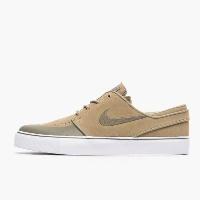 Jual Sepatu Sneakers Nike Zoom Stefan Janoski PR SE Brown Original ... e2123f0d7b