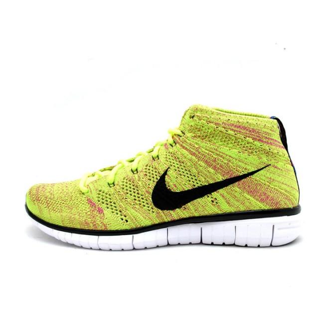 ... best price sale jual sepatu lari nike free flyknit chukka volt original  termurah di indonesia ncrsport a5d15e7a30