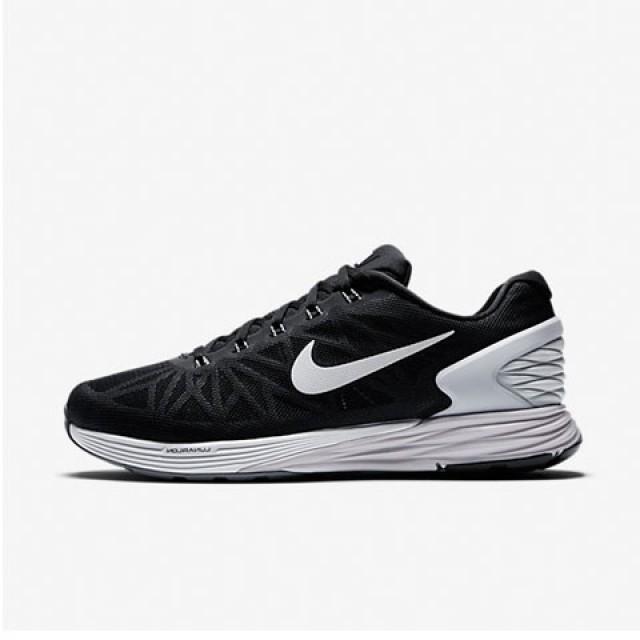 huge selection of 9287c 742c3 Jual Sepatu Lari Nike Lunarglide 6 Black Original   Termurah di Indonesia    Ncrsport.com