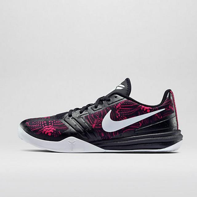 4a737a21829c ... supersellisdeadaje Jual Sepatu Basket Nike Kobe Mentality Bright  Crimson Original Termurah di Indonesia ...
