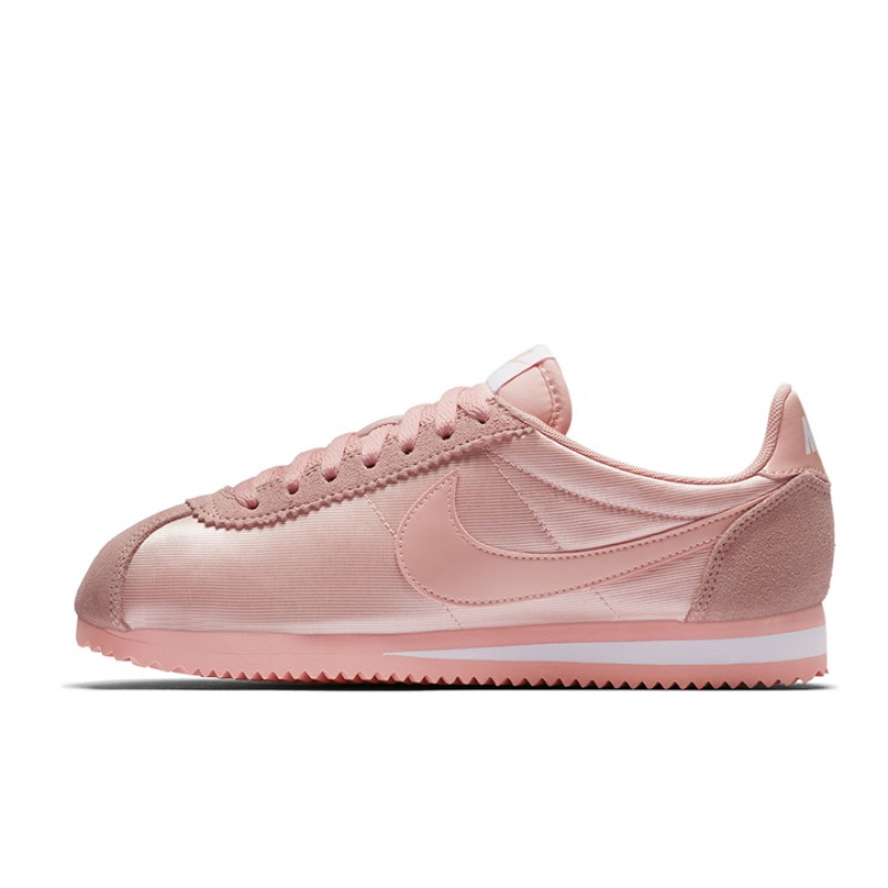 acfbf89b4f2e ... denmark jual sepatu sneakers nike wmns classic cortez nylon coral  stardust original termurah di indonesia ncrsport