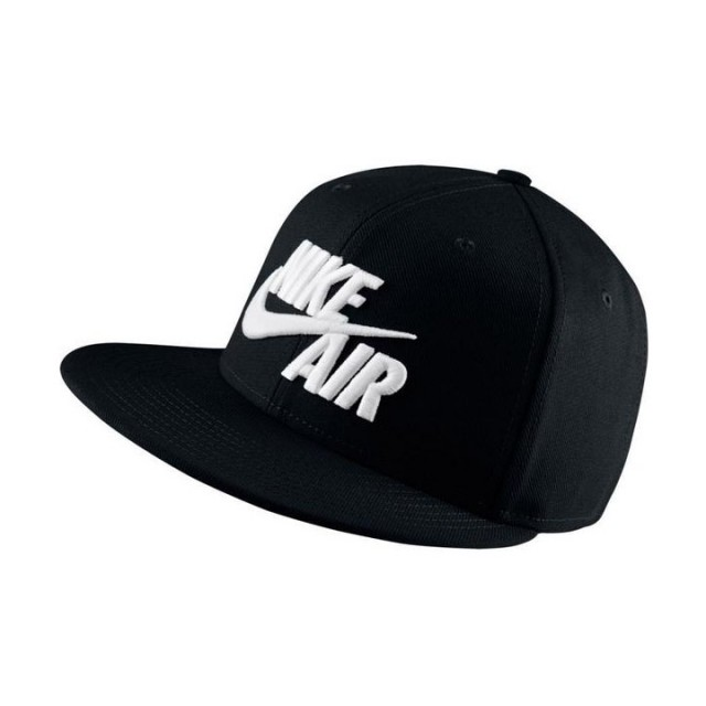 f7096db86406f ... purchase jual aksesoris casual nike air true snapback black original  termurah di indonesia ncrsport a1146 95a74