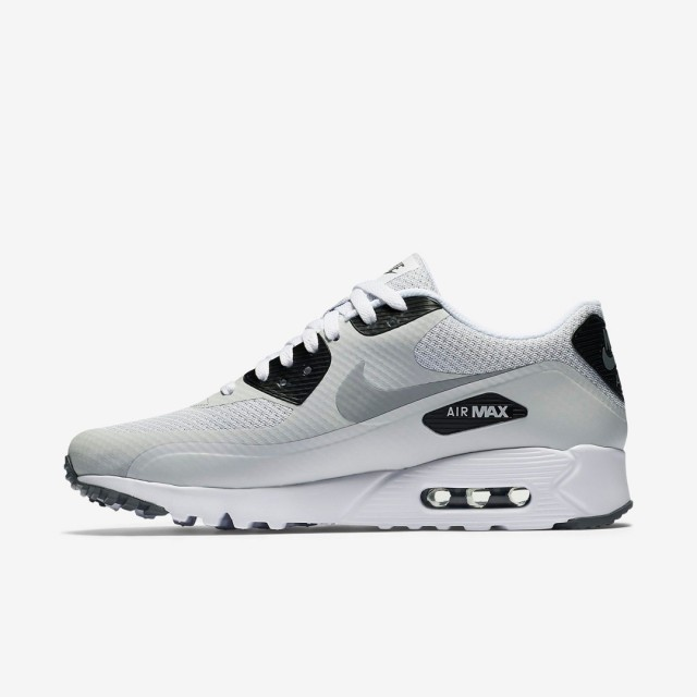 free shipping 79395 11180 Jual Sepatu Sneakers Nike Air Max 90 Ultra Essential Cool ...