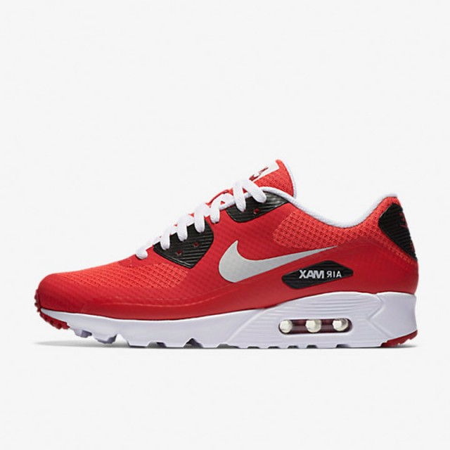 quality design 50489 be05a Jual Sepatu Sneakers Nike Air Max 90 Ultra Essential Gym Red Original    Termurah di Indonesia   Ncrsport.com