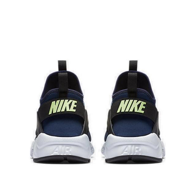 Sepatu Sneakers Nike Air Huarache Run Ultra Midnight Navy