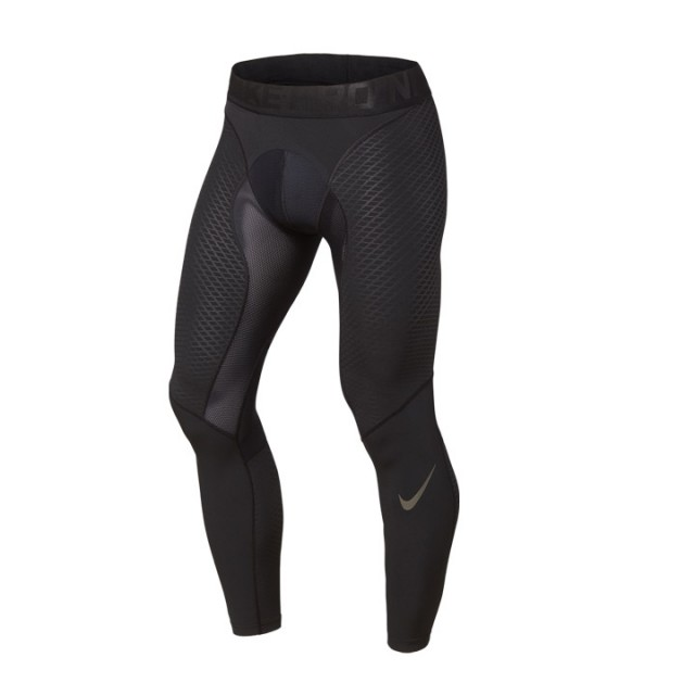 cfd51bfda9710 Jual Celana Basket Nike Pro Zonal Strenght Tight Black Original | Termurah  di Indonesia | Ncrsport.com