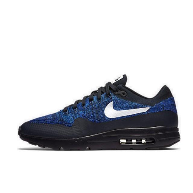 info for f17f8 7edef ... amazon jual sepatu sneakers nike air max 1 ultra flyknit blue original  termurah di indonesia ncrsport