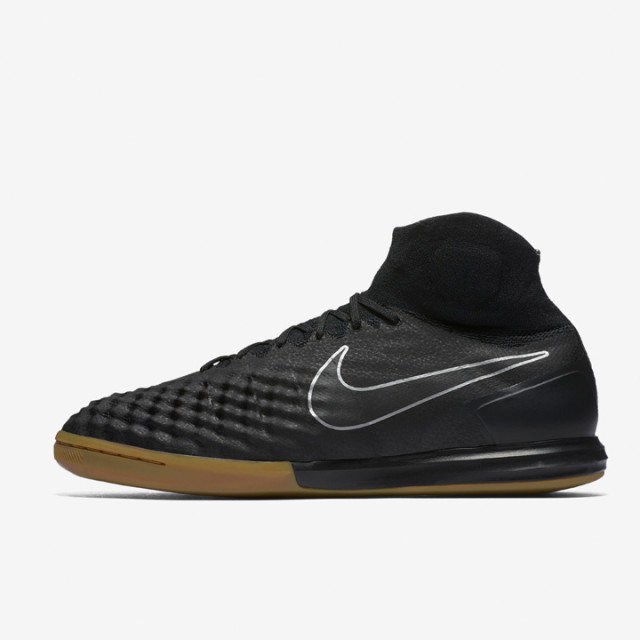 Jual Sepatu Futsal Nike Magistax Proximo Ii Ic Black Original
