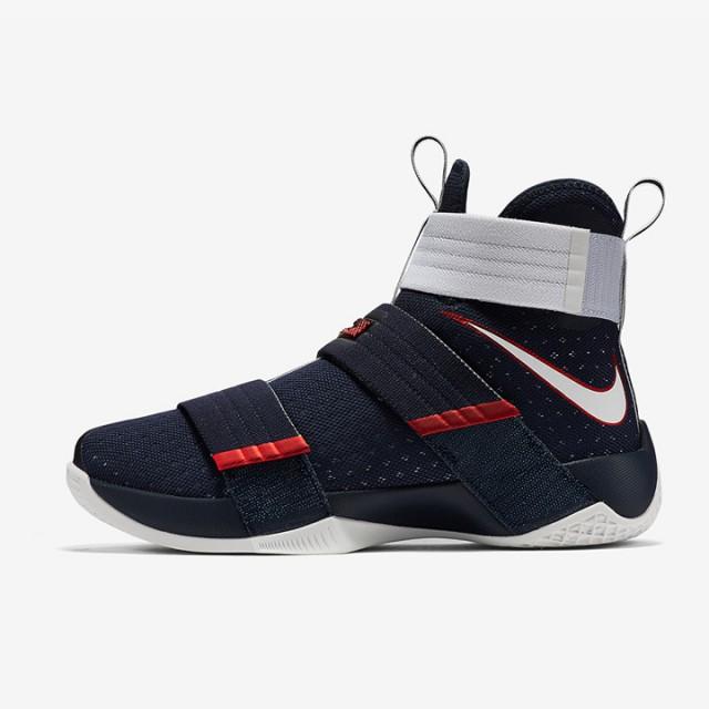cheap for discount 55753 dc1e1 Jual Sepatu Basket Nike Lebron Soldier 10 USA Original   Termurah di  Indonesia   Ncrsport.com
