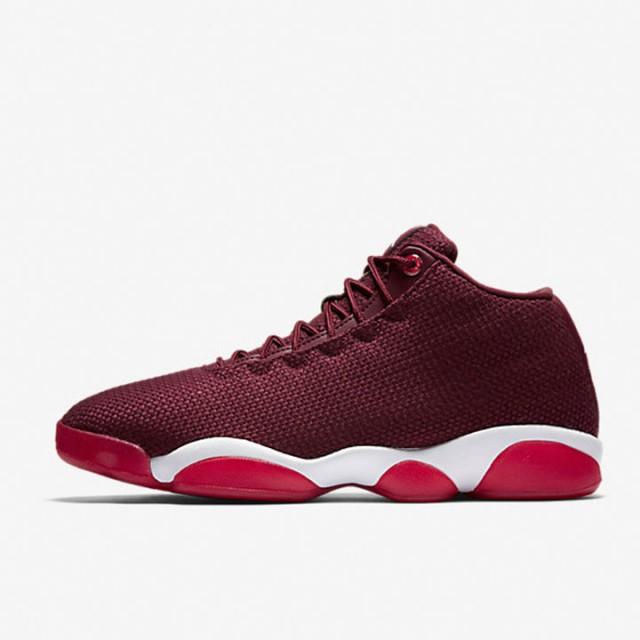 Jual Red Basket Jordan Sepatu Horizon Low OriginalTermurah Di Gym 6bYfvI7gy