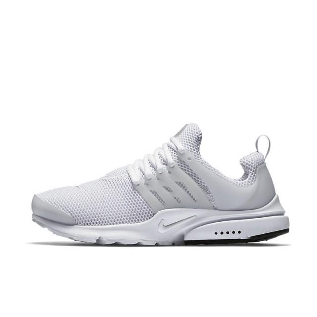 Jual Sepatu Sneakers Nike Air Presto White Original  c243713670