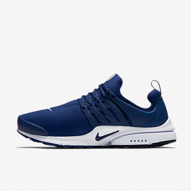 Jual Sepatu Sneakers Nike Air Presto Essential Navy Original ... e2d6b21c76