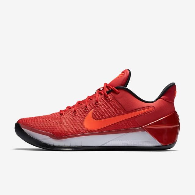 Jual Sepatu Basket Pria Nike Kobe A D University Red Original Termurah Di Indonesia Ncrsport Com