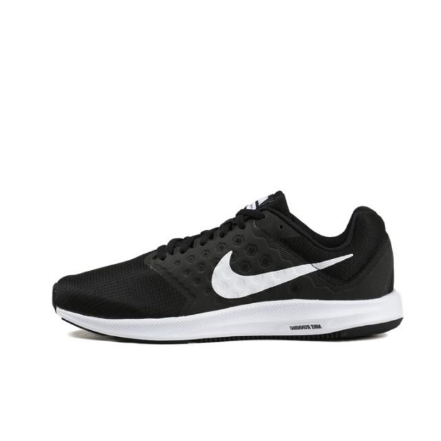 Jual Sepatu Lari Nike Downshifter 7 Black Original