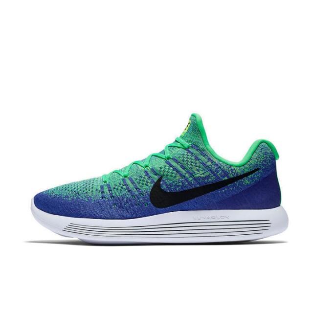 81429effe04e ... discount code for jual sepatu lari nike lunarepic low flyknit 2 blue  original termurah di indonesia