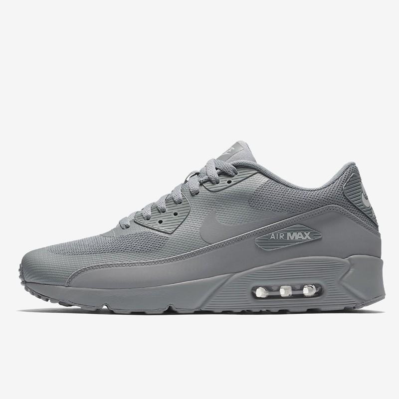 Sepatu Sneakers Nike Air Max 90 Ultra 2.0 Essential Grey