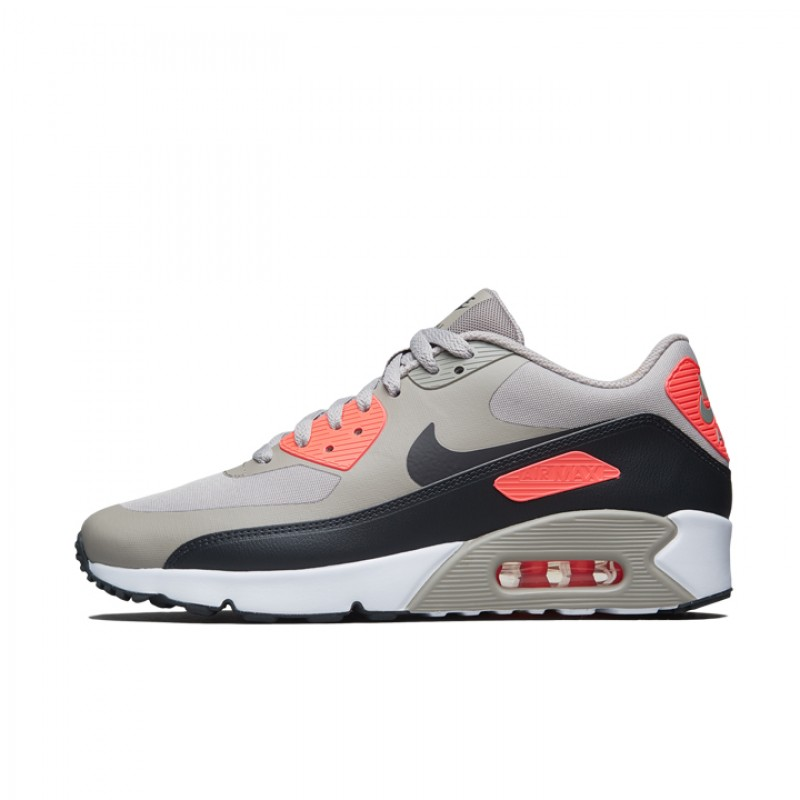 info for 0fddc 73c3e Jual Sepatu Sneakers Nike Air Max 90 Ultra 2.0 Essential Grey Original    Termurah di Indonesia   Ncrsport.com