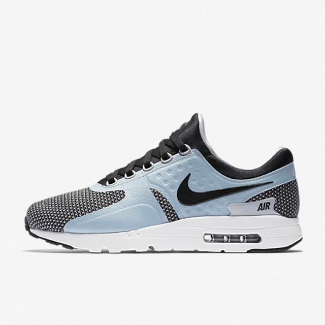 Jual Sepatu Sneakers Nike Air Max Zero Essential Wolf Grey Original ... 49115937eb