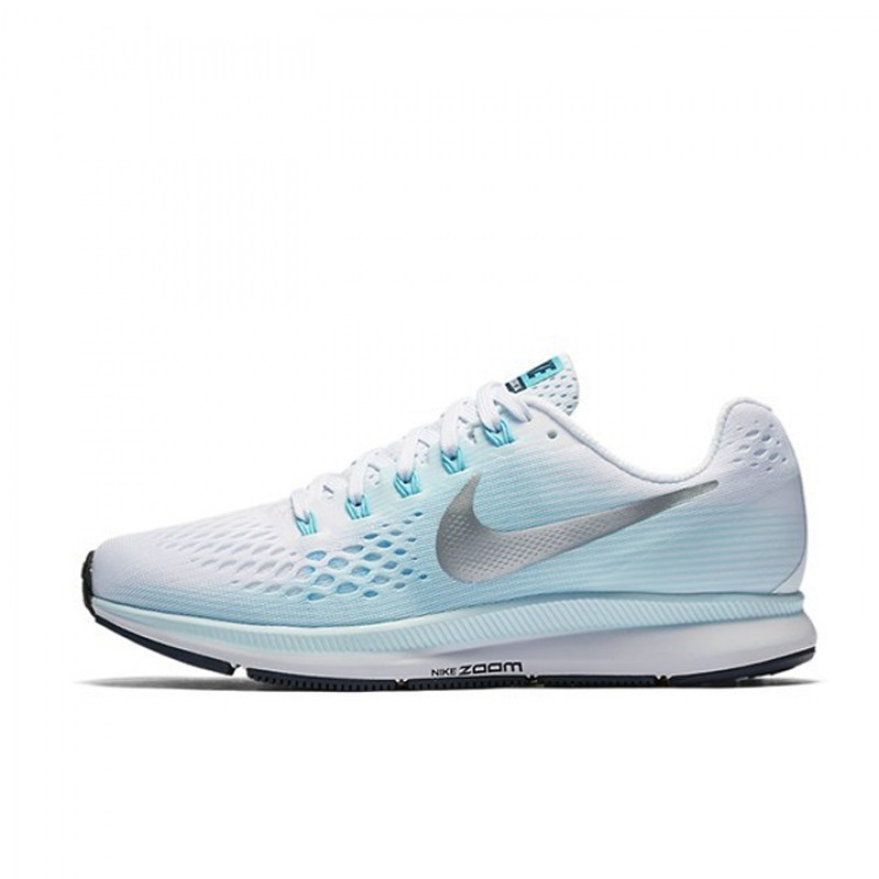 bcbda5c0dabc Jual Sepatu Lari Nike Wmns Air Zoom Pegasus 34 Blue Original ...