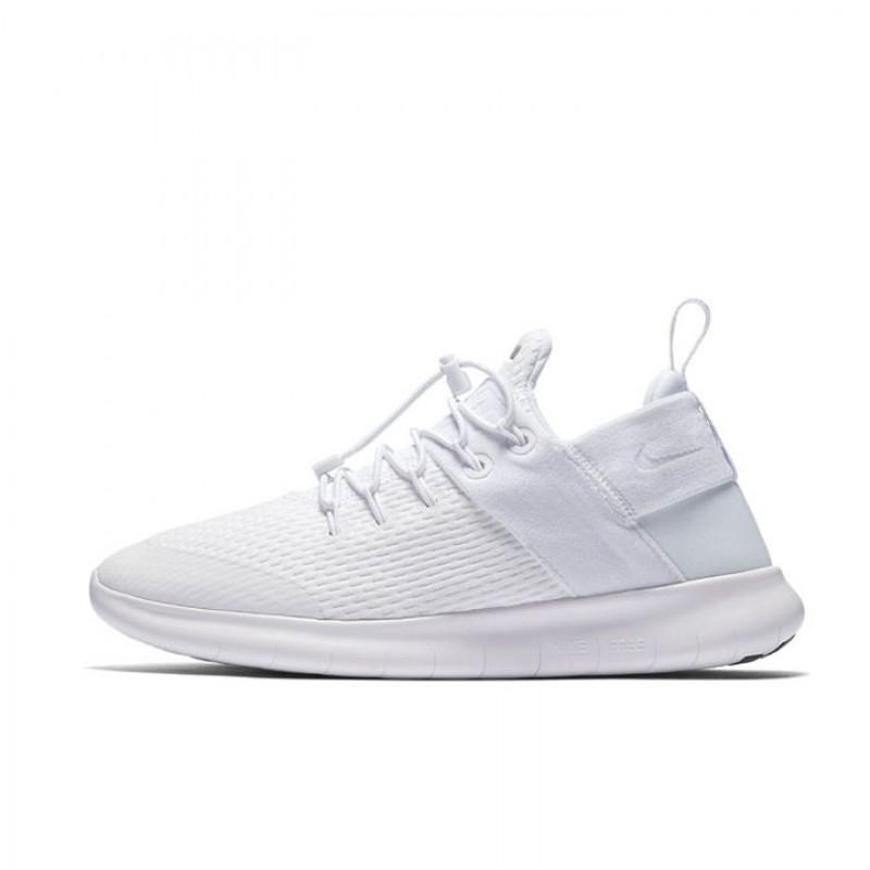 04fc501589c Jual Sepatu Lari Nike Wmns Free RN Commuter 2017 White Original ...