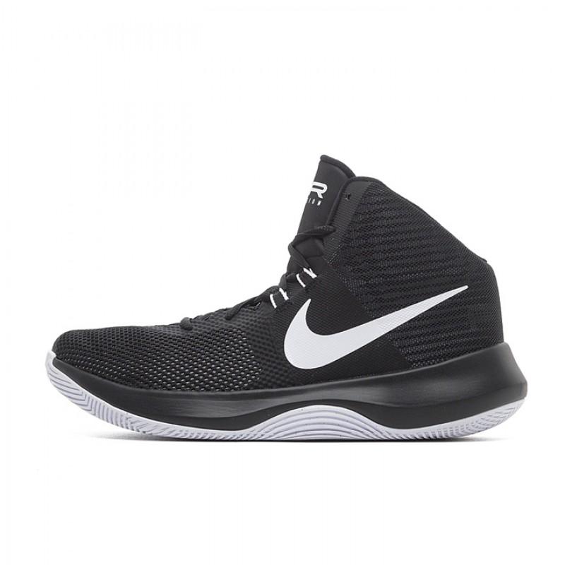 design intemporel ab67a 78307 Jual Sepatu Basket Nike Air Precision Black Original ...