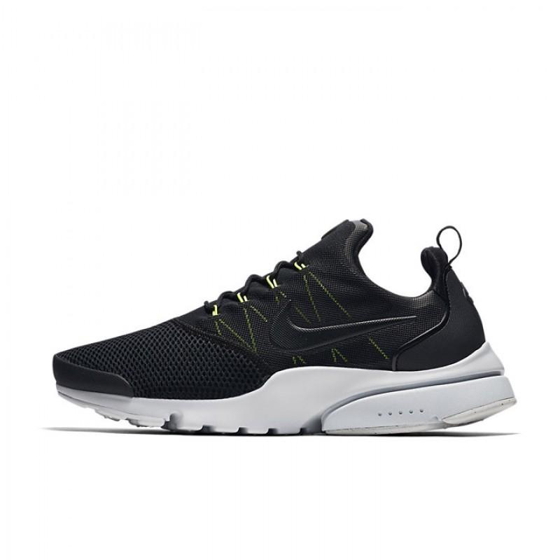 Jual Sepatu Sneakers Nike Presto Fly Black Volt Original  63ce9f4852