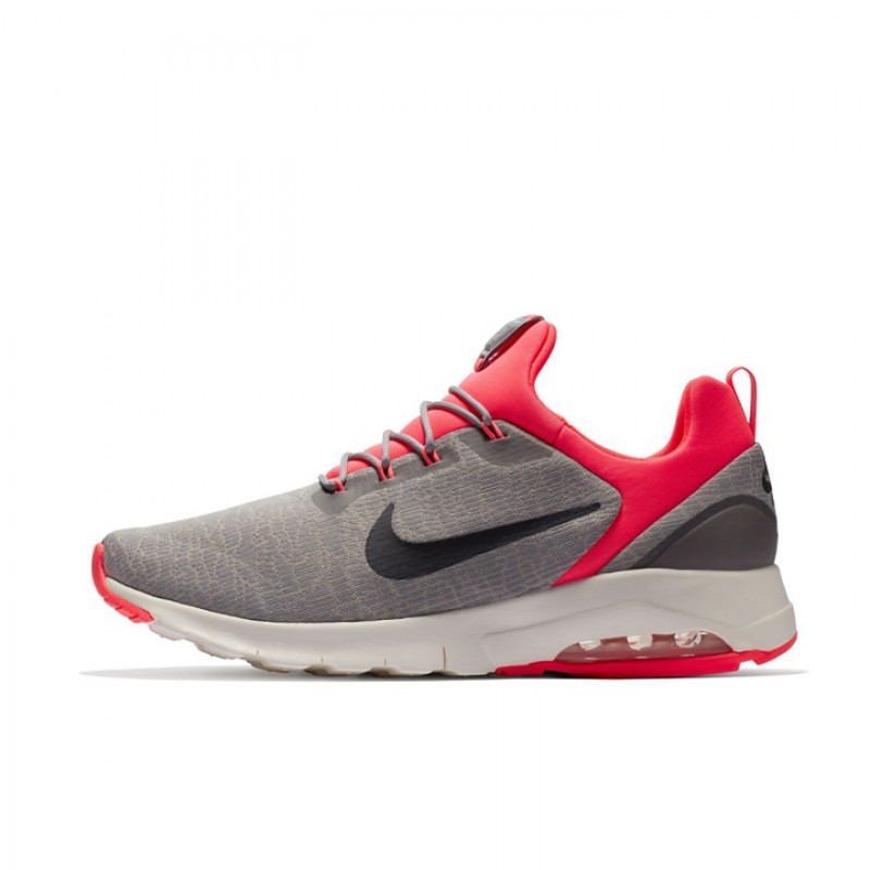 save off 7eabf 29a29 ... Jual Sepatu Sneakers Nike Air Max Motion Racer Grey Pink Original  Termurah di Indonesia Ncrsport.