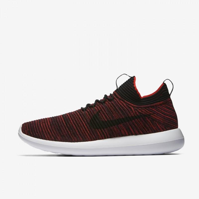 5d12d0f09cda ... discount code for jual sepatu sneakers nike roshe two flyknit v2 red  original termurah di indonesia
