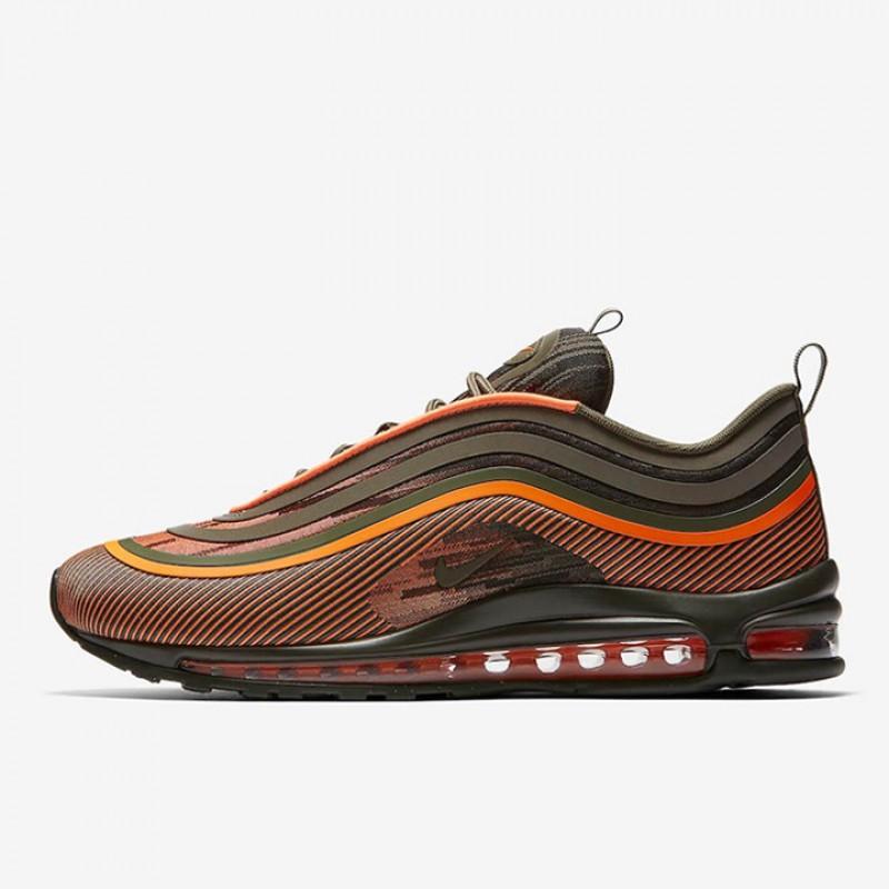 590e99c0f6 Jual Sepatu Sneakers Nike Air Max 97 UL '17 Total Orange Original    Termurah di Indonesia   Ncrsport.com