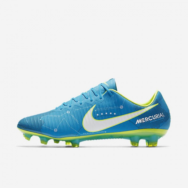 ... new style jual sepatu bola nike mercurial vapor xi neymar fg blue  original termurah di indonesia 1a03c605e6