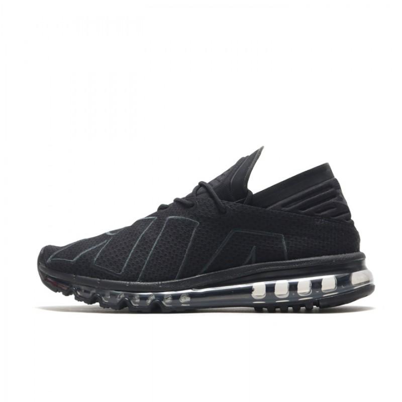 b7de89b058f7 Jual Sepatu Sneakers Nike Air Max Flair Black Original