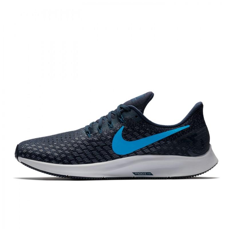 de475c987984 Jual Sepatu Lari Nike Air Zoom Pegasus 35 Blue Original