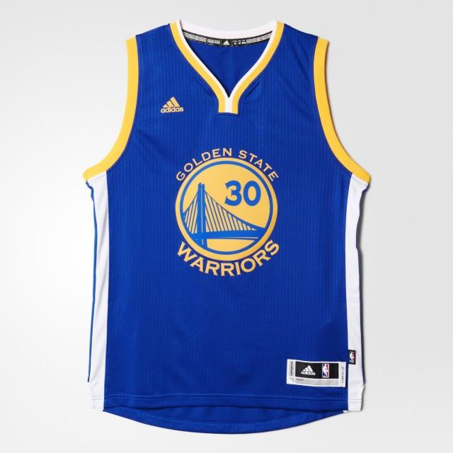 the latest 2cdaf 63d5b Jual Pakaian Basket Adidas Golden State Warriors Swingman ...